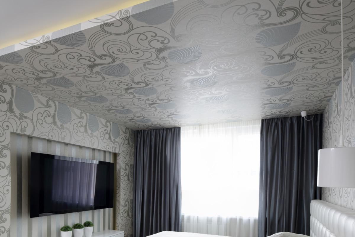 plafond imprime