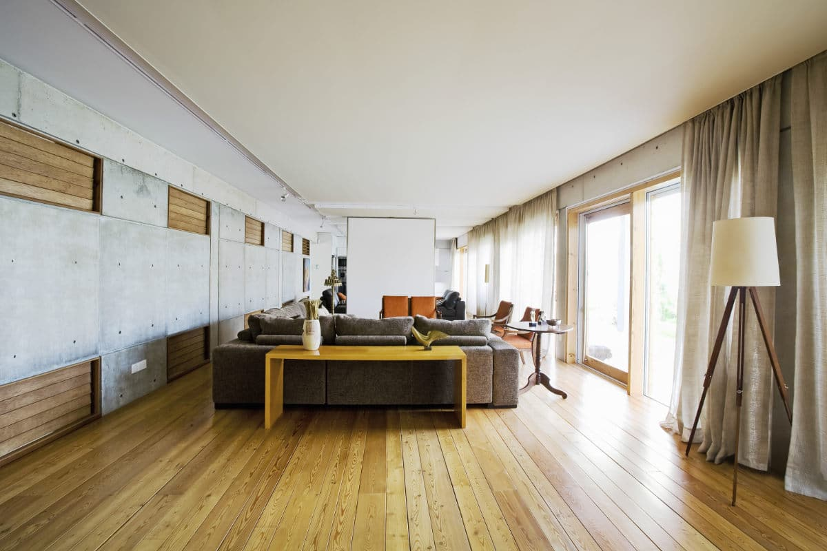 plafond tendu entretien
