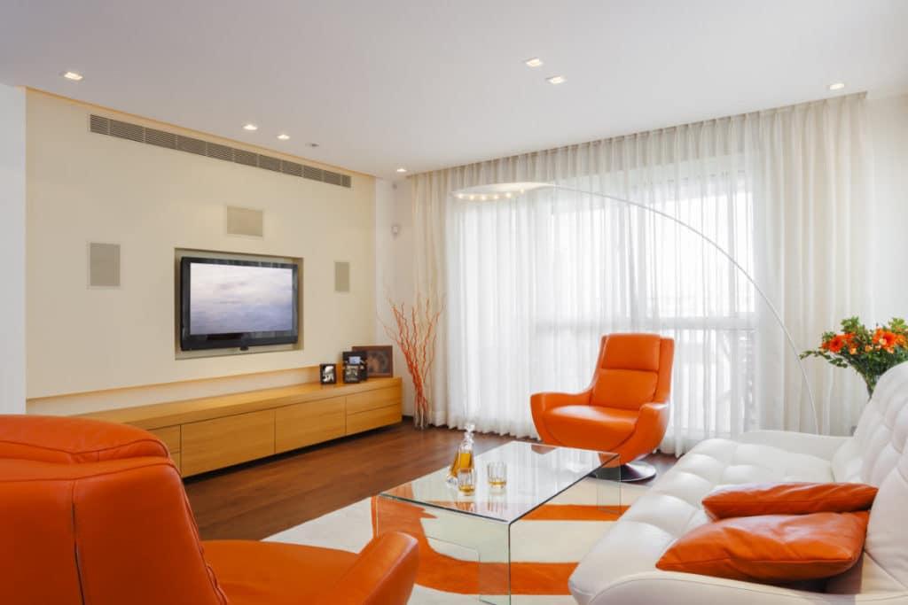 plafond tendu toutes les infos sur les types possibilit s prix. Black Bedroom Furniture Sets. Home Design Ideas
